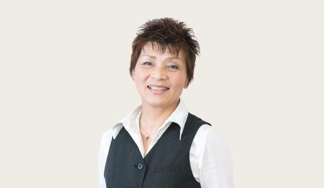 町田 芳枝