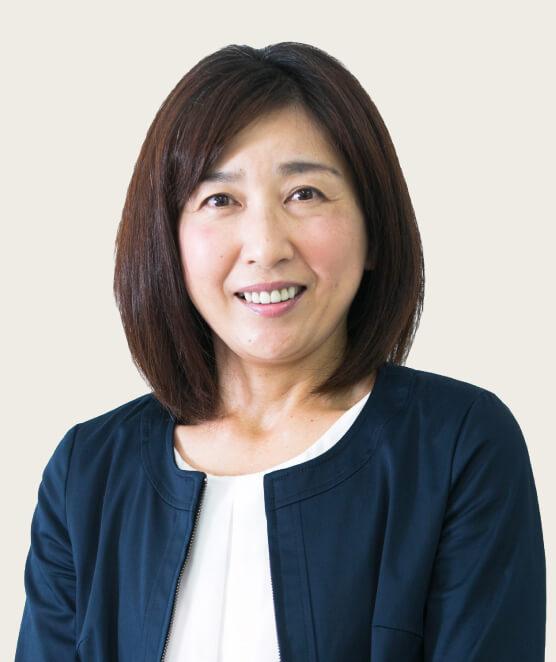 堀田 律子